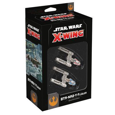 Star Wars: X-Wing 2. Edition - BTA-NR2-Y-Flügler -...