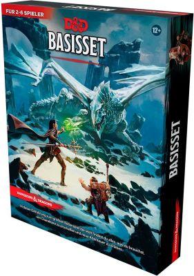 D&D Basis Set (Deutsch)