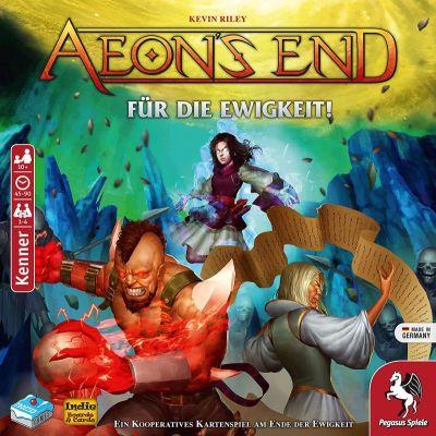 Aeon's End - Für die Ewigkeit!