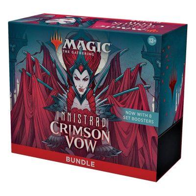 Crimson Vow Bundle Englisch Frontcover