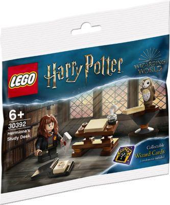LEGO Harry Potter - 30392 Hermines Schreibtsch