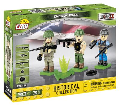 COBI-2048 US Army