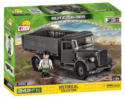 COBI-2259 Blitz 3,6-36s