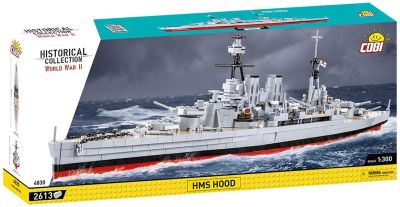COBI-4830 HMS Hood