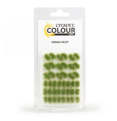Citadel Colour Tufts: Verdia Velt