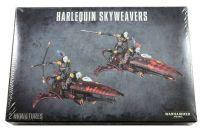 Skyweavers der Harlequins