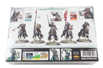 Hexwraiths/Black Knights
