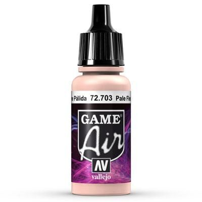 72.703 Pale Flesh Air, Vallejo