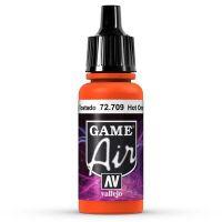 72.709 Hot Orange Air, Vallejo