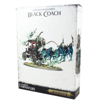 Black Coach Nighthaunt