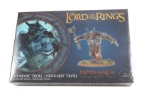 Mordor/Isengart-Troll
