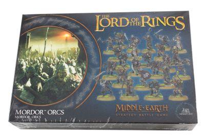 Mordor Orks