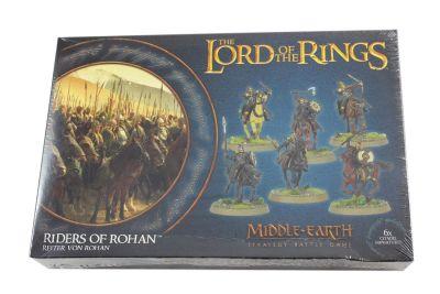 Reiter von Rohan