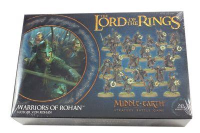 Krieger von Rohan