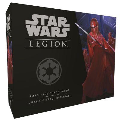 Star Wars: Legion - Imperiale Ehrengarde verpackung...