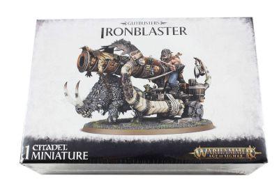 Ironblaster/Scraplauncher