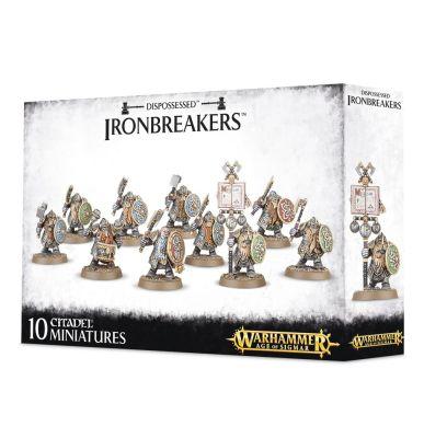 Ironbreakers/Irondrakes