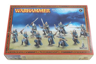 Shadow Warriors/Sisters of the Watch