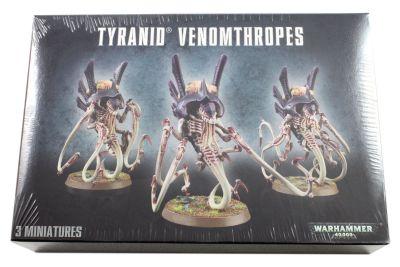 Venomthropes/Zoanthropes