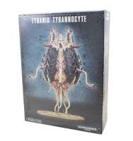 Tyrannocyte/Sporocyst