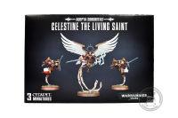 Celestine, the Living Saint