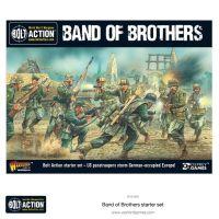 Bolt Action 2 Starter Set - Band of Brothers