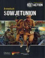 Armeebuch Sowjetunion
