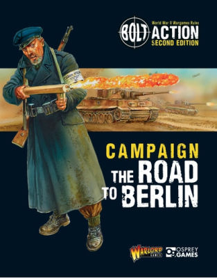 Campaign The Road to Berlin