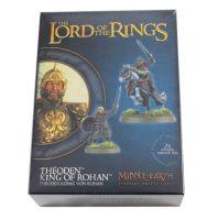 Theoden, König von Rohan