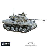 M18 Hellcat