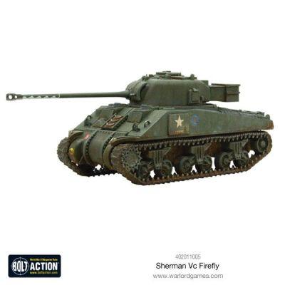 Sherman Firefly Vc