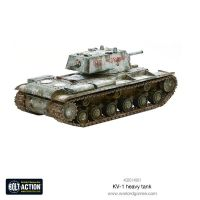 KV1/KV2 Heavy Tank