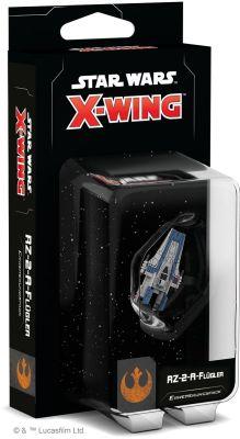 Star Wars: X-Wing 2. Edition - RZ-2-A-Flügler -...