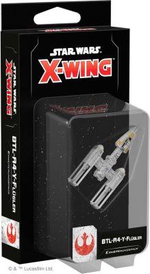 Star Wars: X-Wing 2. Edition - BTL-A4-Flügler -...