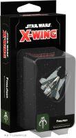 Star Wars: X-Wing 2. Edition - Fangjäger - Erweiterungspack