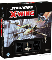 Star Wars: X-Wing 2. Edition - Grundspiel