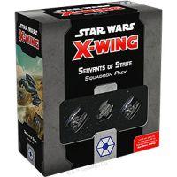 Star Wars: X-Wing 2. Edition - Konstrukte des Krieges - Erweiterungspack
