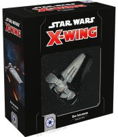Star Wars: X-Wing 2. Edition - Sith-Infiltrator - Erweiterungspack