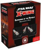 Star Wars: X-Wing 2. Edition - Wächter der Republik - Erweiterungspack