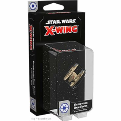 Star Wars: X-Wing 2. Edition - Droidenjäger der...