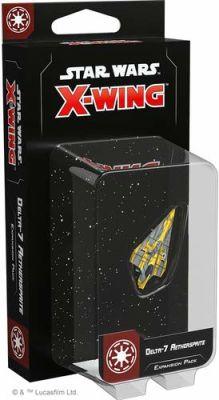 Star Wars: X-Wing 2. Edition - Delta-7-Aethersprite -...