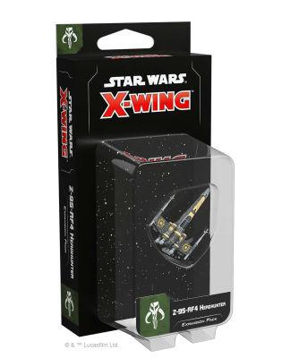 Star Wars: X-Wing 2. Edition - Z-95-AF4-Kopfjäger -...