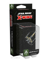 Star Wars: X-Wing 2. Edition - Z-95-AF4-Kopfjäger - Erweiterungspack