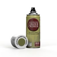 The Army Painter: Color Primer, Army Green