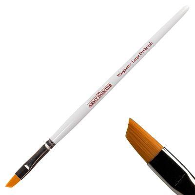 The Army Painter - Wargamer: Large Drybrush