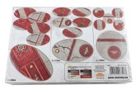 Sector Imperialis: Rundbases (60 mm) & Ovalbases (75 & 90 mm)