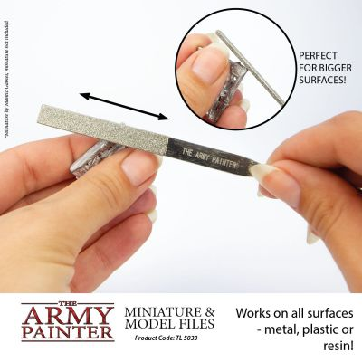 The Army Painter Miniature & Model Files (2019)