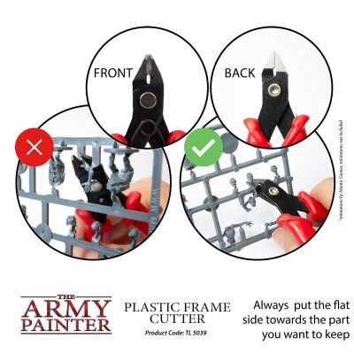 The Army Painter Plastic Frame Cutter (2019)