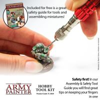 The Army Painter Wargames Hobby Tool Kit (2019)