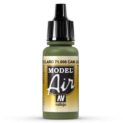 71.006  Light Green Chromate Air, Vallejo